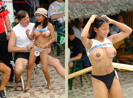 Filipina teen bargirl nude tell