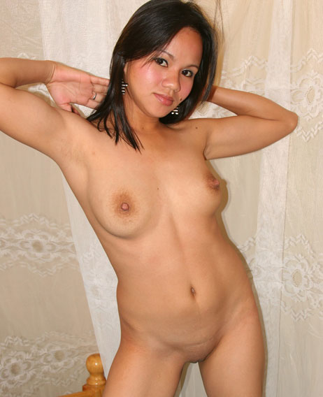naked Filipina